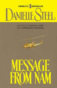 Message from Nam, Danielle Steel