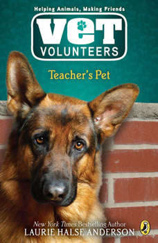 Teacher's Pet #7, Laurie Halse Anderson