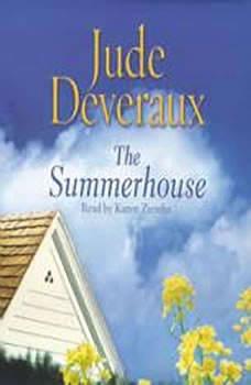 The Summerhouse, Jude Deveraux