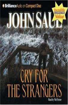 Cry for the Strangers, John Saul