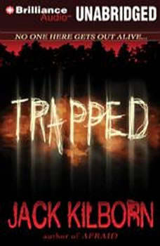 Trapped, Jack Kilborn
