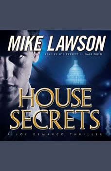 House Secrets: A Joe DeMarco Thriller, Mike Lawson