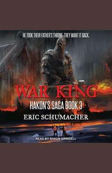 War King, Eric Schumacher