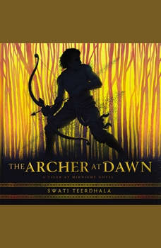 The Archer at Dawn, Swati Teerdhala