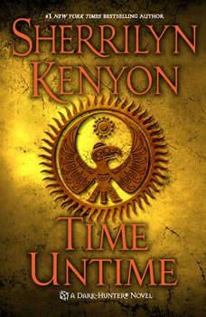 Time Untime, Sherrilyn Kenyon