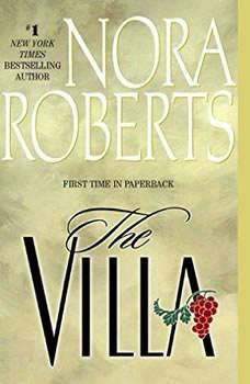 The Villa, Nora Roberts