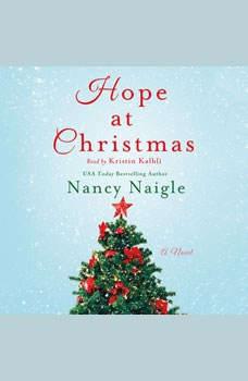 Hope at Christmas, Nancy Naigle