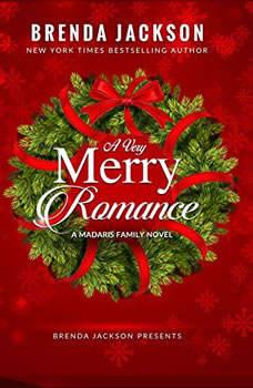 A Very Merry Romance, Brenda Jackson
