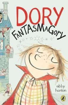 Dory Fantasmagory, Abby Hanlon