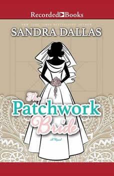 The Patchwork Bride, Sandra Dallas