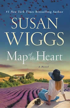 Map of the Heart, Susan Wiggs
