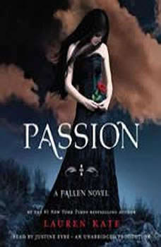 Passion, Lauren Kate