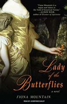 Lady of the Butterflies, Fiona Mountain