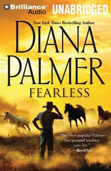 Fearless, Diana Palmer