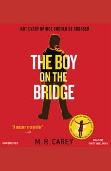 The Boy on the Bridge, M. R. Carey