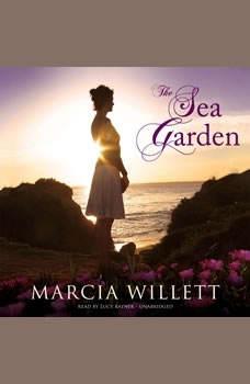 The Sea Garden, Marcia Willett