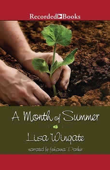 A Month of Summer, Lisa Wingate