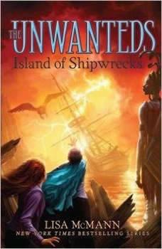 Island of Shipwrecks, Lisa McMann