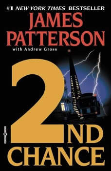 2nd Chance: Booktrack Edition Booktrack Edition, James Patterson