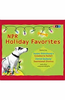 NPR Holiday Favorites, NPR