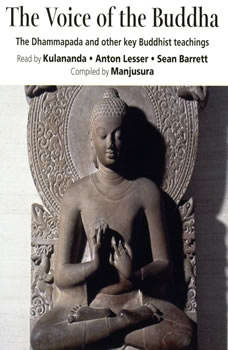 The Voice of the Buddha, Compiled by Manjusura