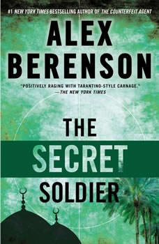 The Secret Soldier, Alex Berenson