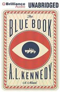 The Blue Book, A. L. Kennedy