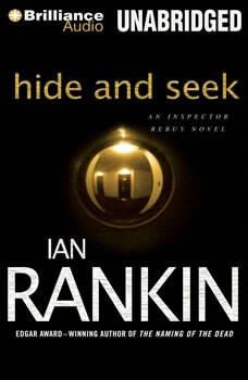 Hide and Seek, Ian Rankin