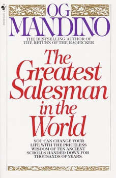 The Greatest Salesman in the World, Og Mandino
