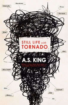 Still Life With Tornado, A.S. King