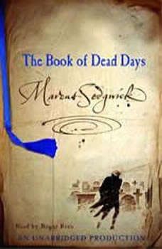 The Book of Dead Days, Marcus Sedgwick