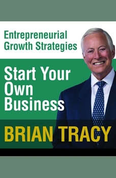 Start Your Own Business, Brian Tracy