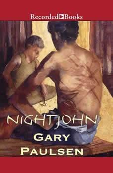 Nightjohn, Gary Paulsen