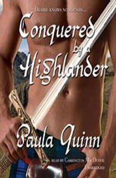 Conquered by a Highlander, Paula Quinn
