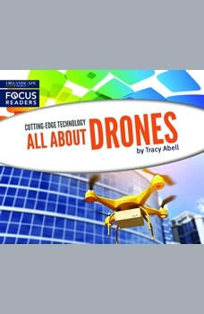 All About Drones, Tracy Abell
