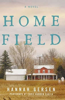 Home Field, Hannah Gersen