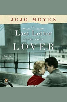 The Last Letter from Your Lover, Jojo Moyes