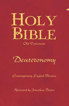 Holy Bible Deuteronomy Volume 5, Various