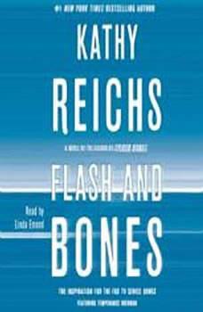 Flash and Bones, Kathy Reichs