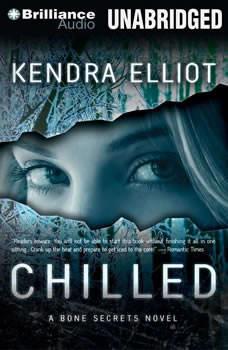 Chilled, Kendra Elliot