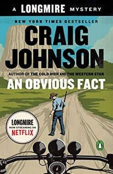 An Obvious Fact, Craig Johnson