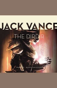 The Dirdir, Jack Vance