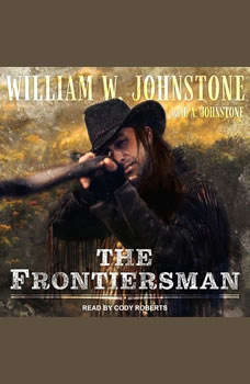 The Frontiersman, J. A. Johnstone