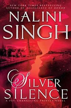 Silver Silence, Nalini Singh