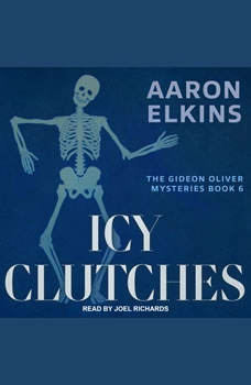 Icy Clutches, Aaron Elkins