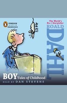 Boy, Roald Dahl