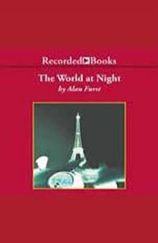 The World at Night, Alan Furst