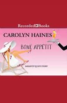 Bone Appetit, Carolyn Haines