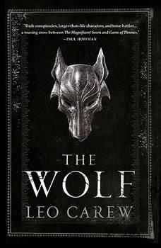 The Wolf, Leo Carew
