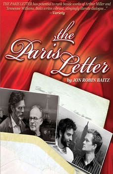 The Paris Letter, Jon Robin Baitz
